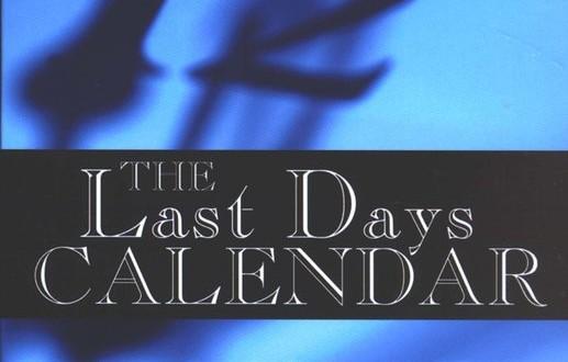 Last Days Calendar
