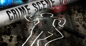 shooting violent crime