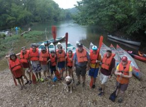 christian camps kansas-city missouri kansas summer kids teens youth arts canoeing outdoors