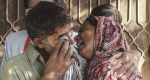 pakistan freedom persecution