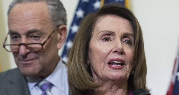 spy democrats