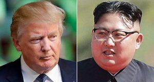 kim korea summit