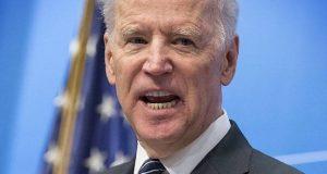 Joe Biden meddling