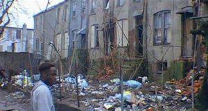 baltimore residents