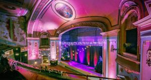 Jayhawk Theatre