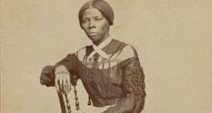 tubman faith