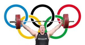olympic transgender