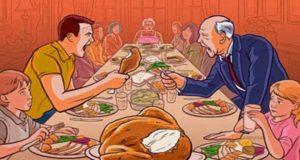 thanksgiving christ