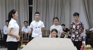 china funerals