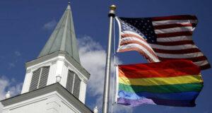 mainline same-sex