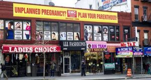 new york pro-abortion