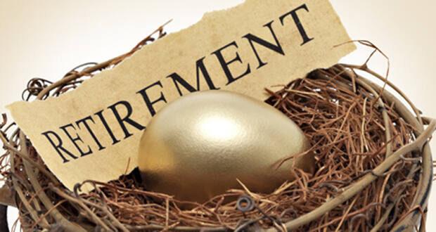 retirement accounts