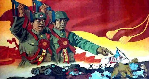 communist trump