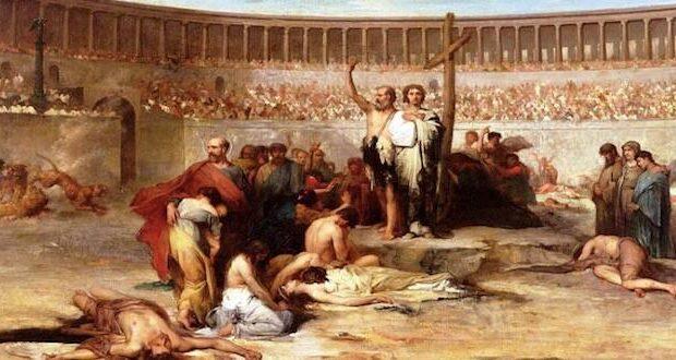 christianity world freedom