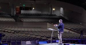 church attendance