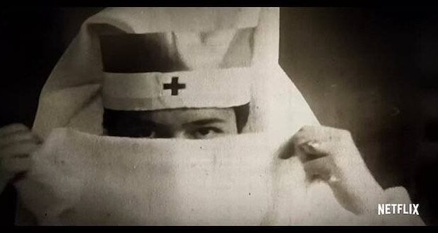 pandemic documentary