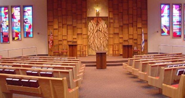 jewish congregations